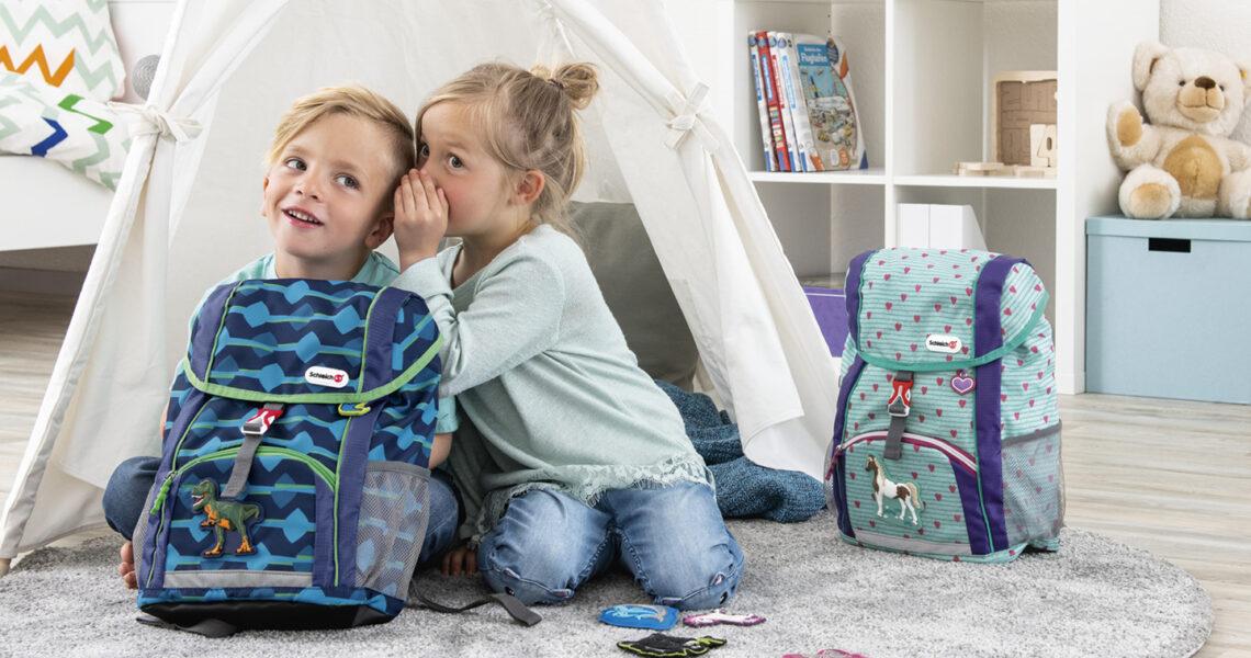 Kinderrucksack KID – Der Rucksack für Vorschule und Freizeit