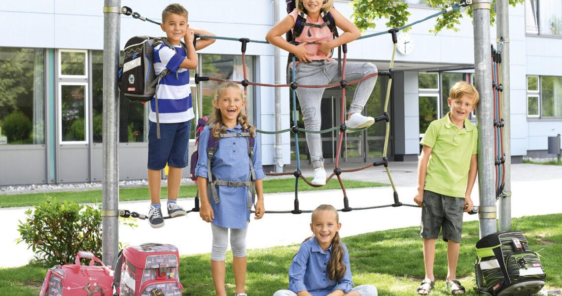 Schulranzen von Step by Step: Geprüft und empfohlen