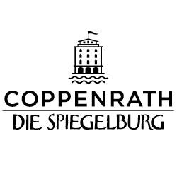 Logo Coppenrath & Die Spiegelburg