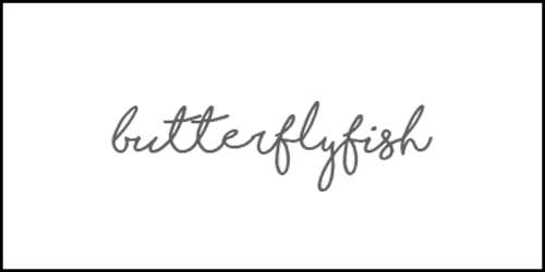 Logo Blog butterflyfish